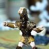 Bronze Fist