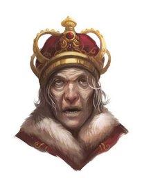 König Eodred Arabasti II