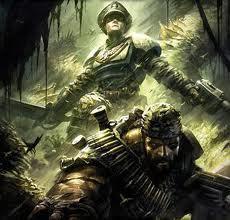 Sergeant Dango