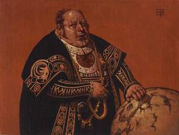 Baron Von Rafflestulz