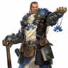 Derrick (the Cleric)