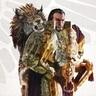 Lord General Militant Solomon Tetrarchus