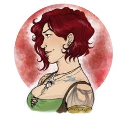 Reina Moonblossom