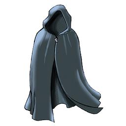 Cloak, Shadow