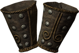 Bracers of Armor +2