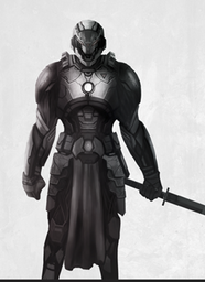 """Major Drogon a.k.a. """"D"""""""