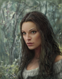Lady Ava Braye