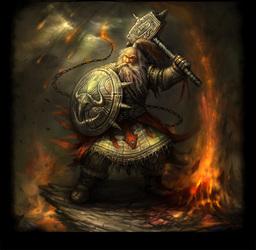 Balhrim Crackhammer