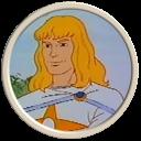 Facade Haloim, Prince of Arcadia