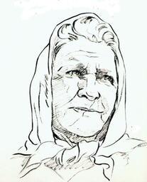 Mother Grindella; Priestess of Erathis