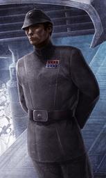 Major Sallo Eriston