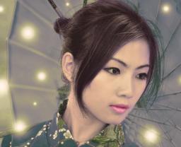 Kasuga Kiyomi