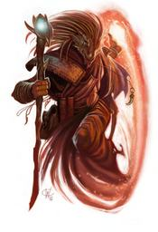 Ferdinand Dragonborn