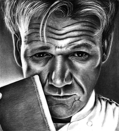 Ramsay the Cook