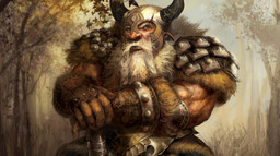 Ullydin Thorick