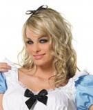 Bounty Warrant: Big Alice Liddle