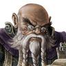 Guildmaster Hiram Stonefist