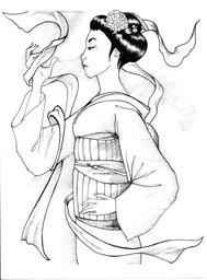 Mirumoto Fumiko (Deceased)