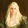 Duchesse Brigitte de Volnay