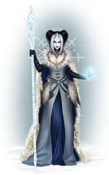 Elise Zadaria [Deceased]