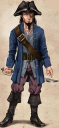 Harbormaster Zin