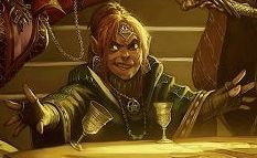Storm Lady Kirris Sel Shadra