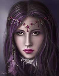 Lady Rusila ir'Clarn