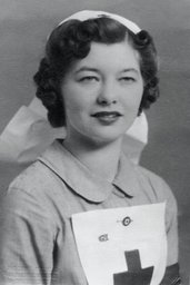 Nurse Mary Burroughs
