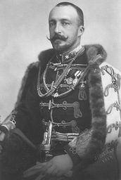 Archduke Percival Edmonton
