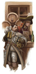 Captain Smargat