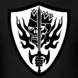 Skulliance Shield