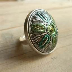 Ring of the Lucky Gladiator