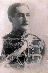 George Lyons Carleton III