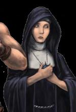 Sister Marta Dian