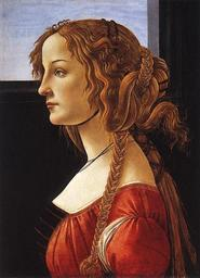 Keen, Lady Amarthandis
