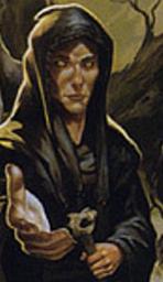 Prelate Kelrian Tandareth
