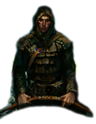 9 Falgrim Sneeg