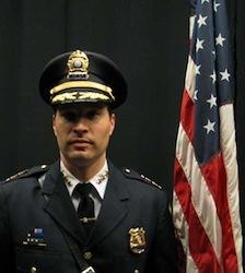 Raymond Taylor, Lt.