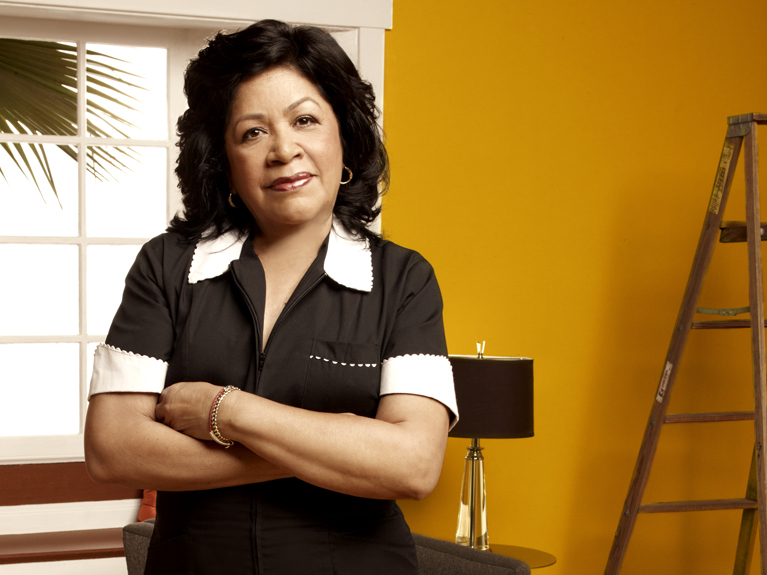 Consuela Reyes