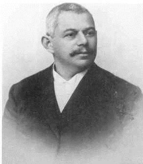 Edouard Leger
