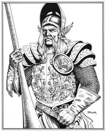 Lord Gunthar