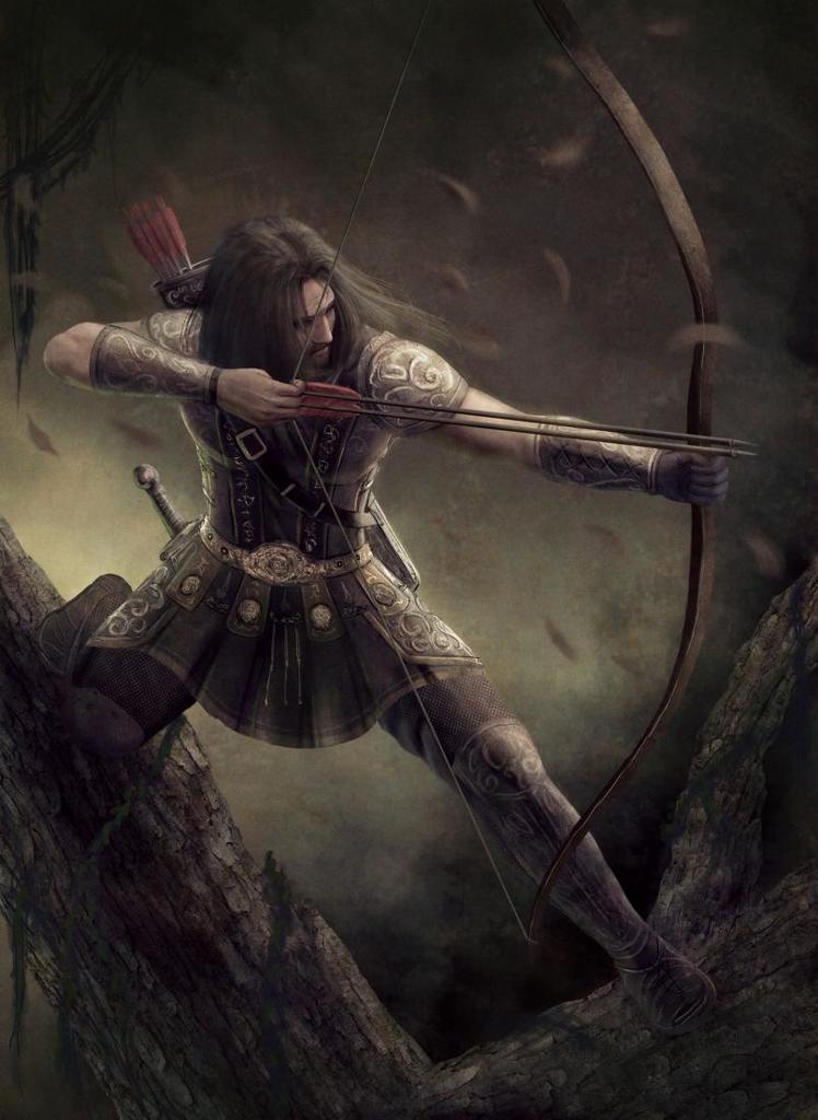 Ser Tharn Padfoot