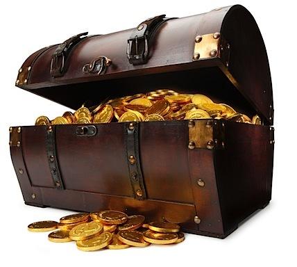 *The Treasury*