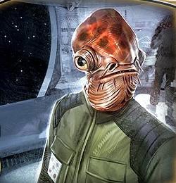 Commander Elemack