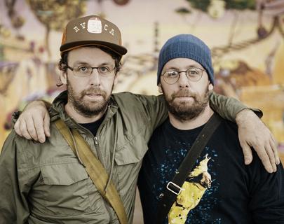 Natanael & Tomé Da Silva