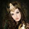 Queen Wroann of Breland