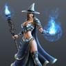Namary the Enchantress