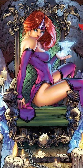 Lady Anjelike Firebaugh