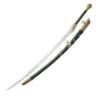 Elven Curve Blade