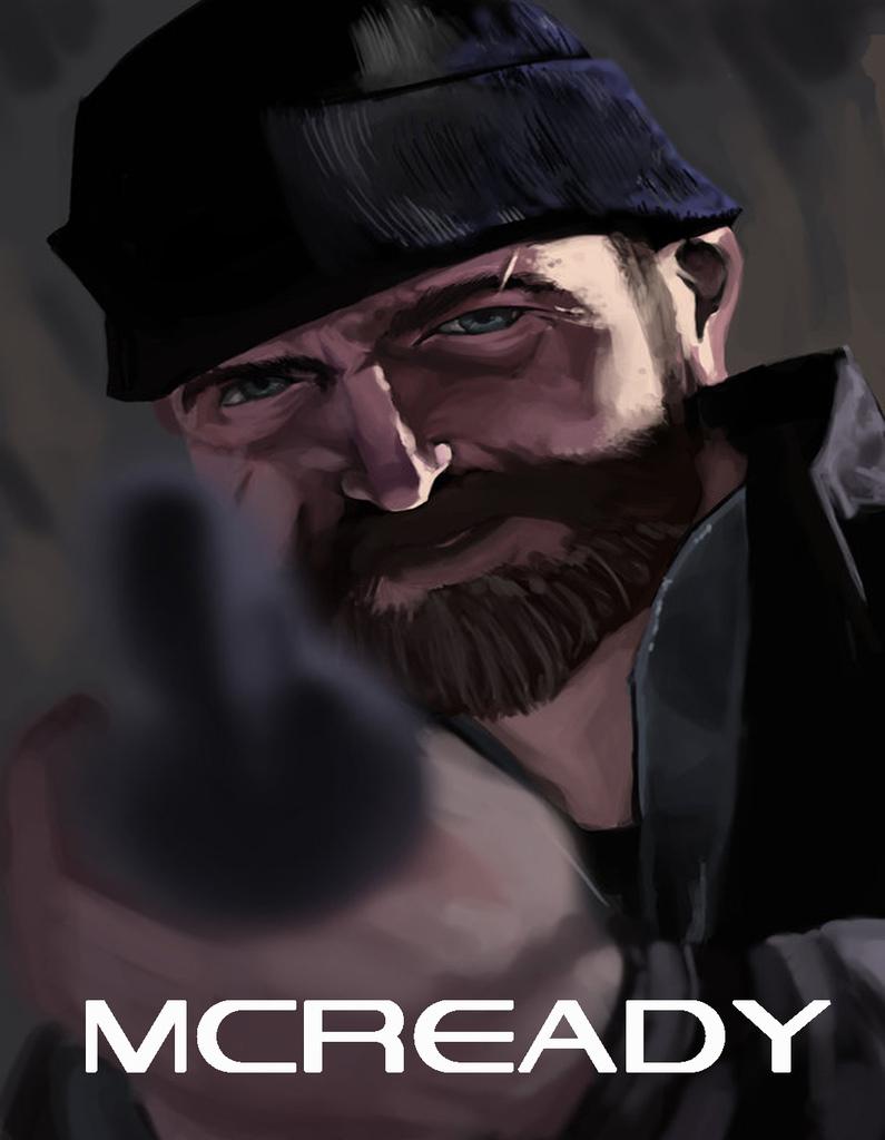 McReady